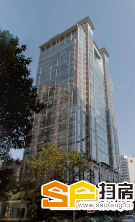 锦城大厦 甲级近双地铁 整层出售