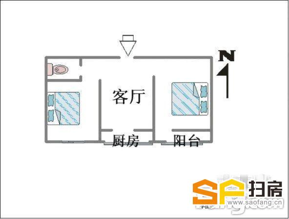 广电宿舍北国 博物馆商圈交通便利,人民医院旁,省艺校对过