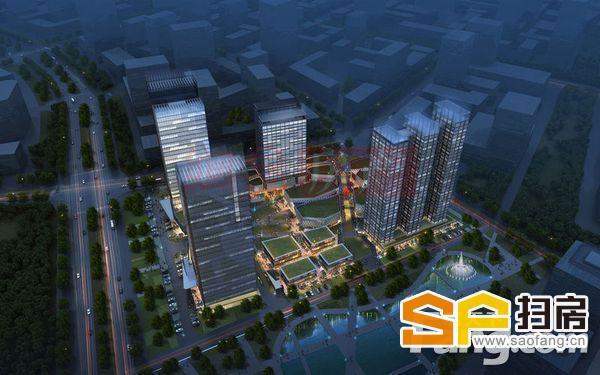 正定新区核心地段 交通便利 商务行政中心 高端商务 办公 写