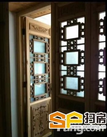 官鲤公寓 广安繁华商圈环保精装开间250平好房急售