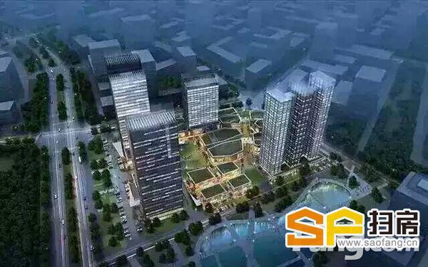 天山壹方中心 双地铁 新市政府 喜来登五星级大酒店