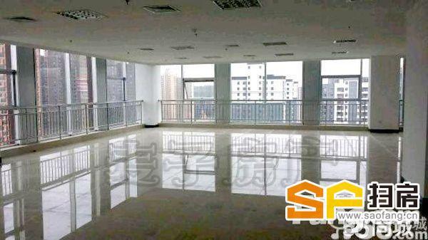 新火车站商圈 壹江国际 带总裁电梯 稀缺房源出售