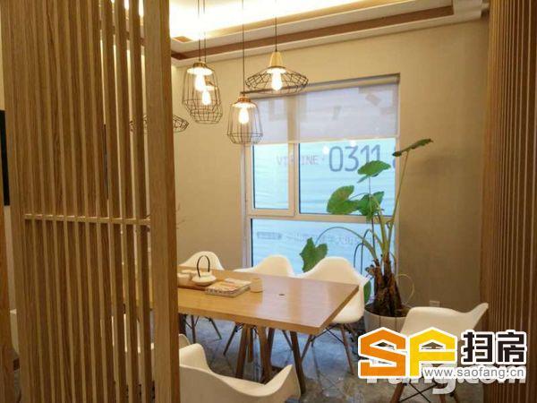 建化国际5A写字楼 双线地铁 整层出售 繁华商业圈