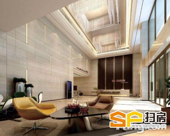 梧桐商务中心专业运营公司宝葫芦公司保证交房后一个月内出租