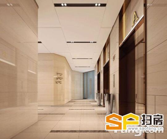 新百商圈国际庄靠谱的写字楼现房精装写字楼 仅此一座 定金3万