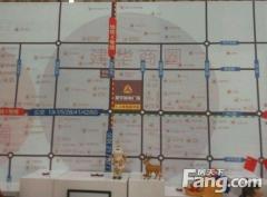 《建华城市广场》中山路上商业街底商,成熟商圈内的大商业