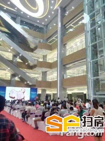 (lianjia新房,如你所见)荣盛城市广场黄金地段大牌