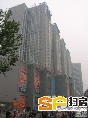 和平路 胜利大街 自由港 商业街 门脸 一至三层 一体出售 带租约