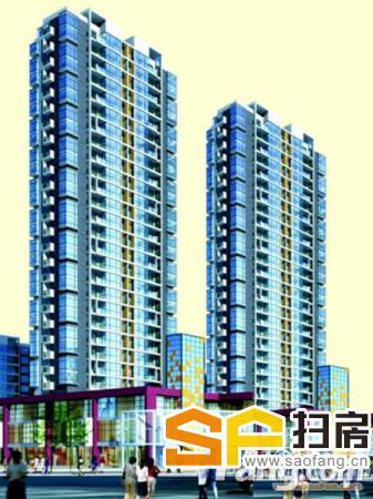 工农路红旗大街 西清公寓 底商,共2层总面积523.4平 带租约 60w