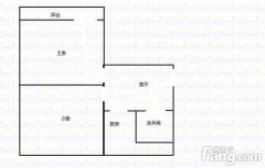 赵陵铺商圈 黄金地段 偏门 黄金一楼 全明设计