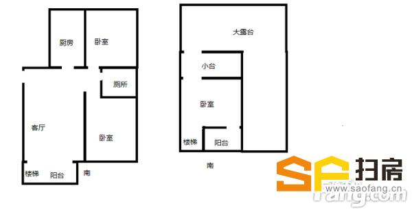 长安公园附近 园东苑 三室一厅 重点小学教育房