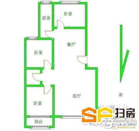 广安公园旁中国欧式精致装首付仅40万近水楼台带