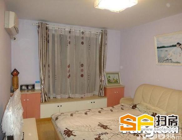 (出售) 急售,同祥城有本三居室,南北通透,双阳卧室