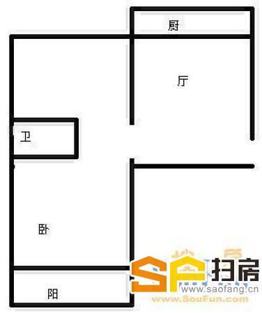 下楼就是学校 西苑小学片内 一室精装 总价合适 预约看房