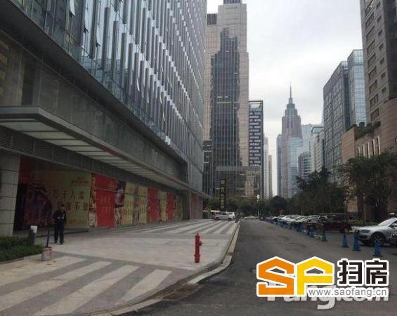 富力盈东商铺带餐饮519平方3万一平方 交通便捷 双地铁上盖