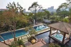 锦林山庄 实用3000平 望山景别墅 送花园带车位 家族传承