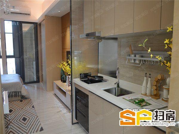 中国德国港 政府重金打造CBD中心 国际公寓 做德国人的业主 扫房网