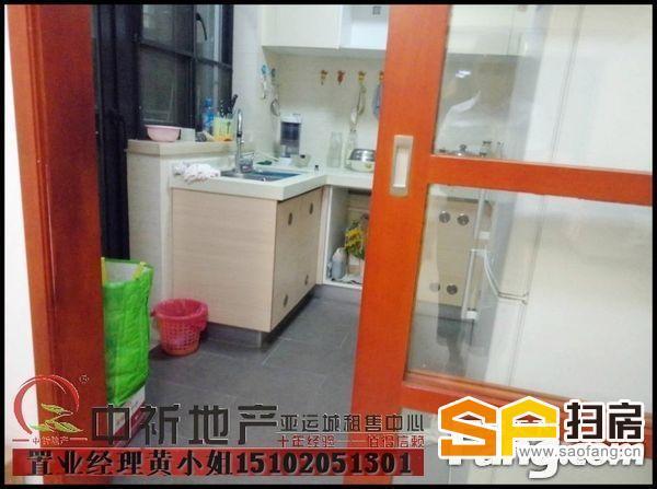 亚运城媒体村 买房子送家私点器 赚翻了 赶紧下手吧 扫房网
