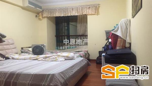 金碧领秀国际 四房一厅 南向单位 带省一级怡园 扫房网