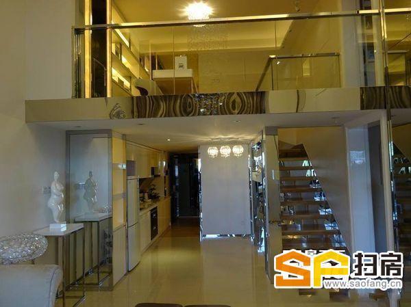雅思阁公寓出售 业主出国降价急售 地铁上盖 市中心位置好出租