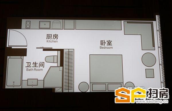 海珠老城区loft复式望江公寓双地铁 现楼拎包入住 月收租5800