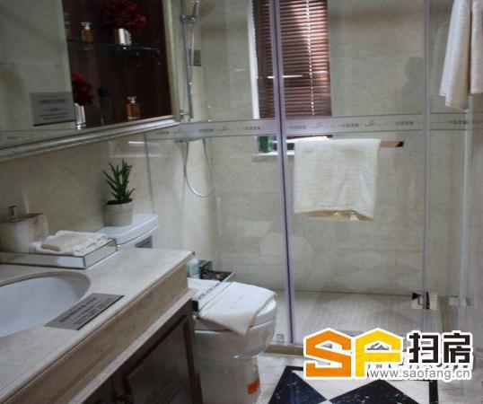中海誉城 紧缺刚需户型 精装两房 紧连6号线地铁口 诚心出售!