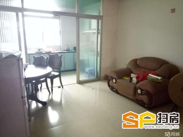(出售) 江滨花园2房2厅,装修较新,45万