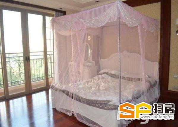 江景房 星河湾6号园 250平对流4房 一个证 业主置换低价急售 扫房网