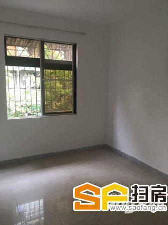 景泰西小区 低层小二房 厅出阳台 带省级学校 证过五年 新装修 扫房网