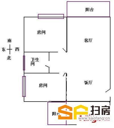 云山雅苑 电梯二房 中层装修靓 带省级学校 万达广场前面