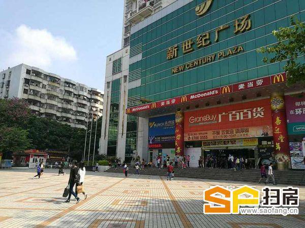 业主吐血价出售新世纪广场商铺 从化的商业中心