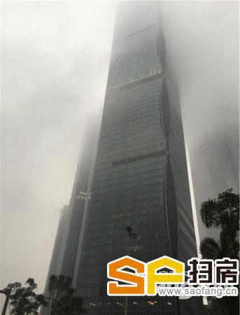 环球都会广场 高层内部一手在售 尊贵的象征 56000/方