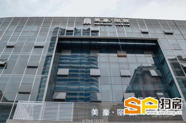 珠江新城 五羊新城中心物业 独栋写字楼转让出售 原金桥酒店