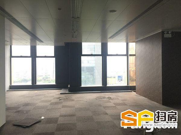 珠江新城写字楼出售 两层可做公司企业总部 广晟国际大厦