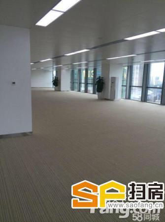 广州万博超级写字楼 央企大品牌 值得信赖 地铁口