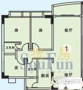 入户读大石小学 滨江绿园 电梯6楼 南北对流 花园中心 安静舒适