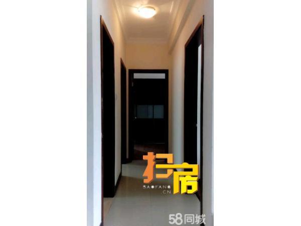 雅居乐滨江花 3室2厅98平米 精装修 仅需2500(小区环境优雅 采光好 景观靓 家私家电齐全 拎包) 扫房网