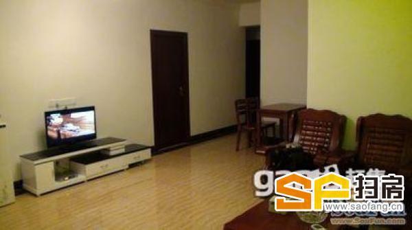 鑫润花园 3室 仅租2800元,新装修家电齐全近地铁
