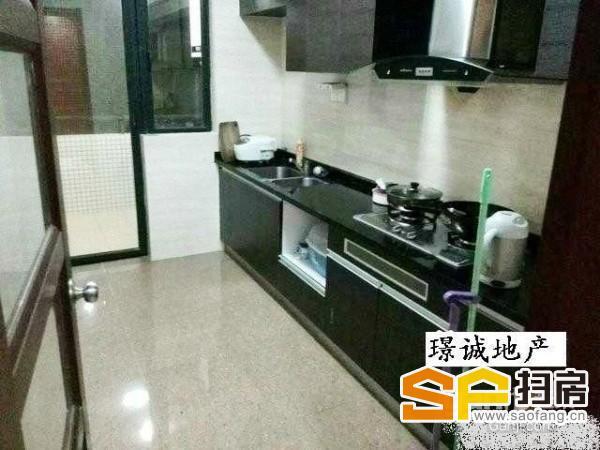 索丽苑 温馨3室,装修不错,有家具家私 安静 环境优雅