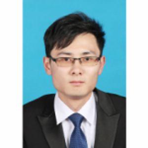 扫房网金牌经纪人杨学浩