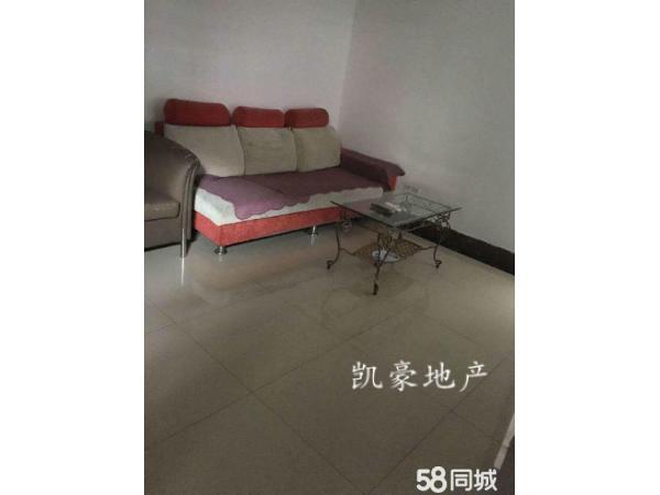 员村翠湖山庄 1室1厅48平米 简单装修 押二付一(房子便宜) 扫房网