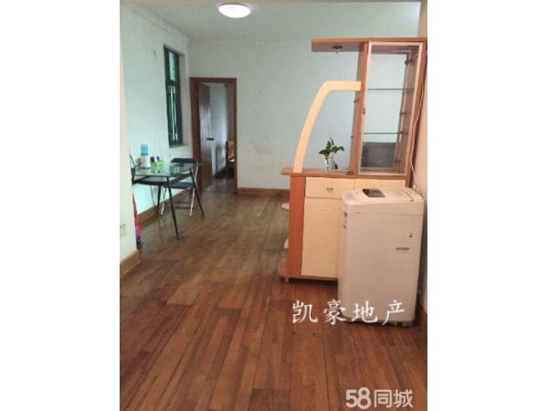 天河公园翠湖山庄 2室1厅73平米 简单装修 押二付一(可长租可短租)