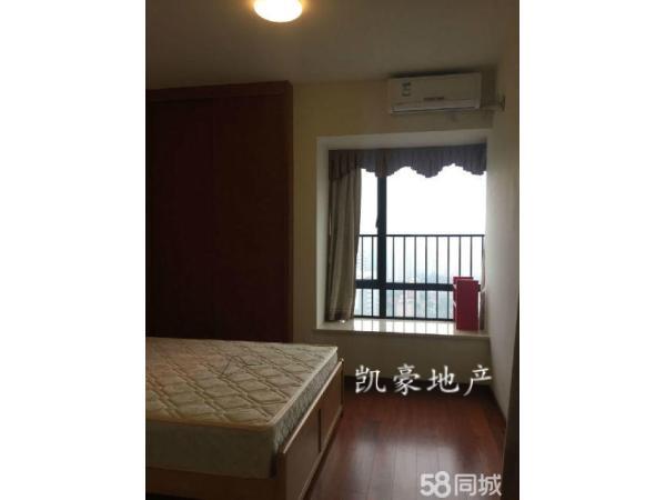 珠江新城力迅T 3室2厅128平米 豪华装修 押二付一(豪华装修,高档家私电器!)