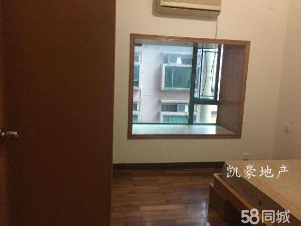 天河公园翠湖山庄 3室2厅133平米 中等装修 押二付一(看房方便,随时可入住) 扫房网