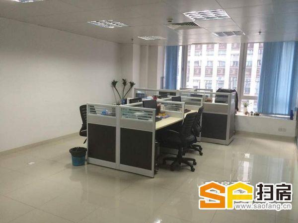 珠江新城 富力盈力大厦 近地铁 CBD商业中心 高层望景 创业