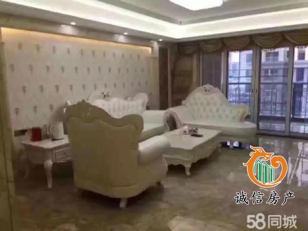 欧式豪华装修,御景城富人区豪宅,白富美高富帅,四房小区配套(实景实拍豪华住宅,欧式全套。更多优质房源欢迎来电)