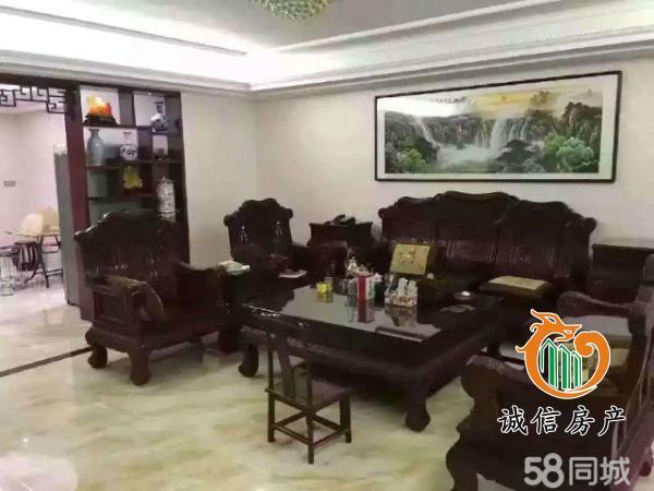 (出售) 尚堤中央一期楼王精装修套房出租,家电家具齐全诚意出售随时可看