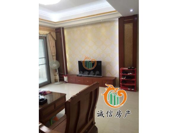 南山新村5楼3房2厅,120平方,部分家私,见证,2年楼,售价43.8万