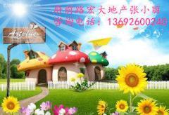(出售) 桂圆路嘉豪别墅区 独栋 517㎡+大型私家花园