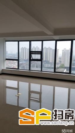 (出租)锦绣天池SOHO写字楼,80平米,精装,出租